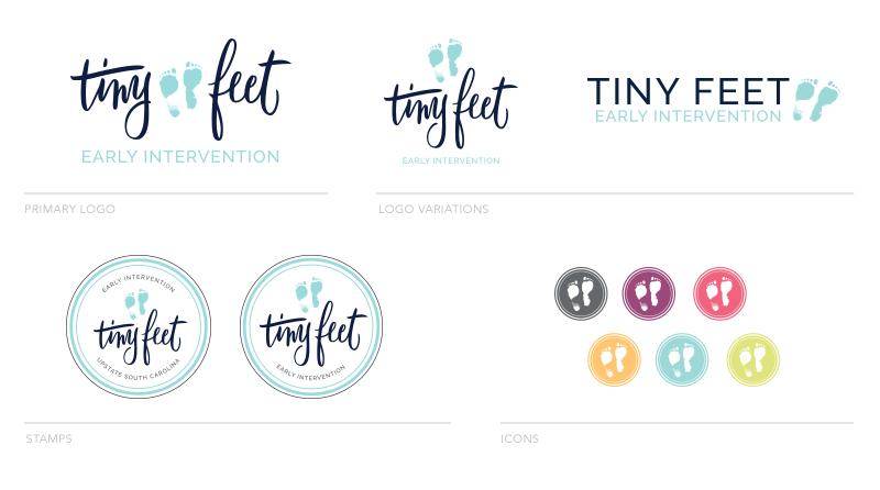 Tarva+Design+Studio_Tiny+Feet_Logo+Variations.jpg