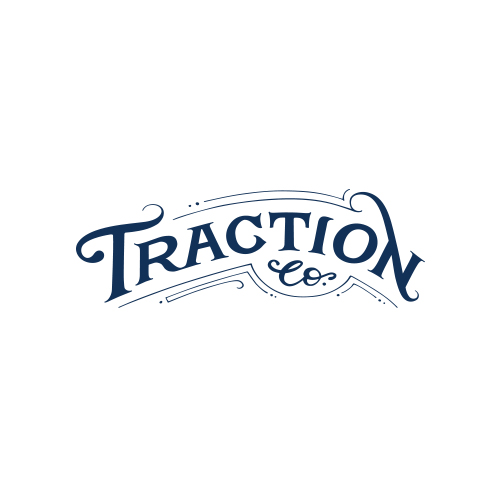 Brand  Traction Co. Mercantile  case study coming soon