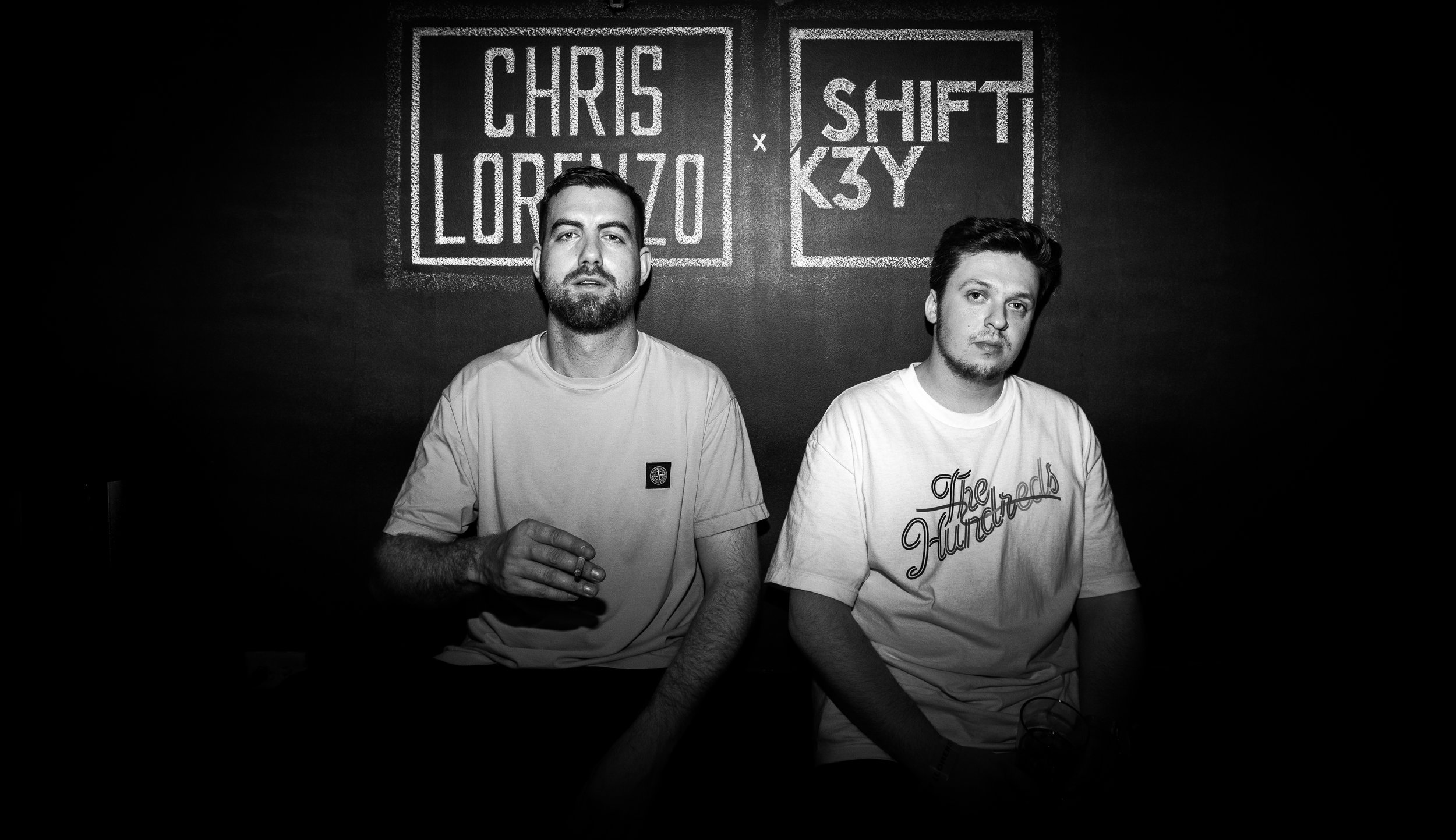 Chris Lorenzo x Shiftk3y Tour