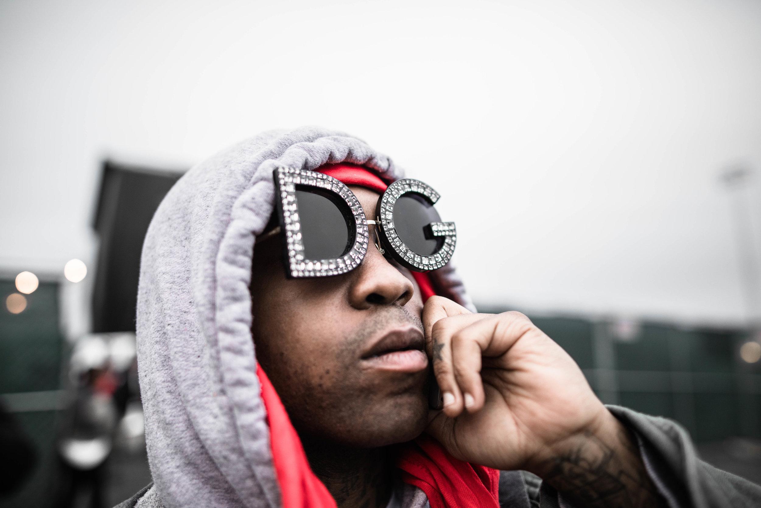 Mike Jones - Hightimes Cannabis Cup Clio, MI 2018