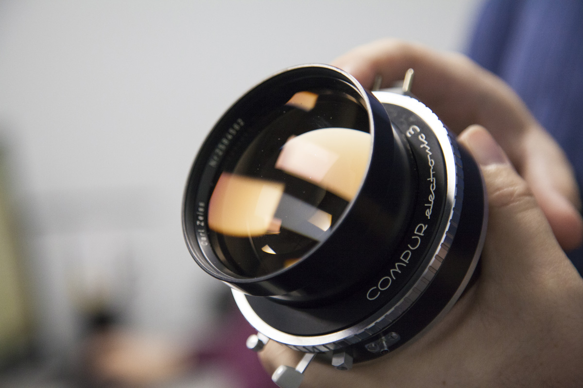 Duclos Lenses: Focused On Perfection