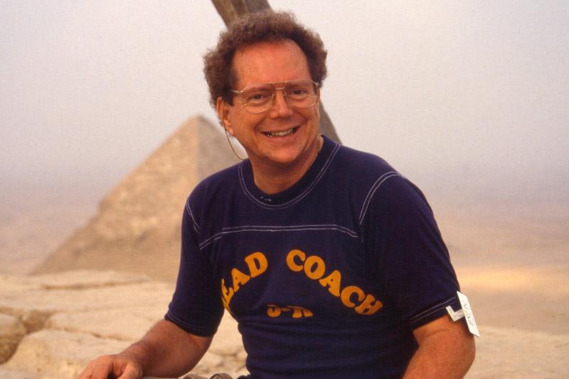John-Roger, DSSFundador -