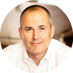 Stuart Levinson CEO & Founder, Carrot.io