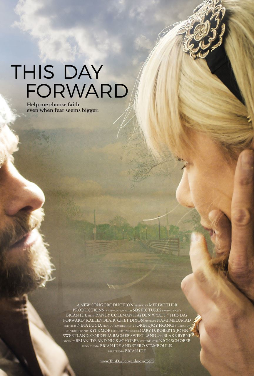 VERY excited for the Los Angles premier of THIS DAY FORWARD! November 4th at Laemlee Fine Arts Theatre in Beverly Hills.