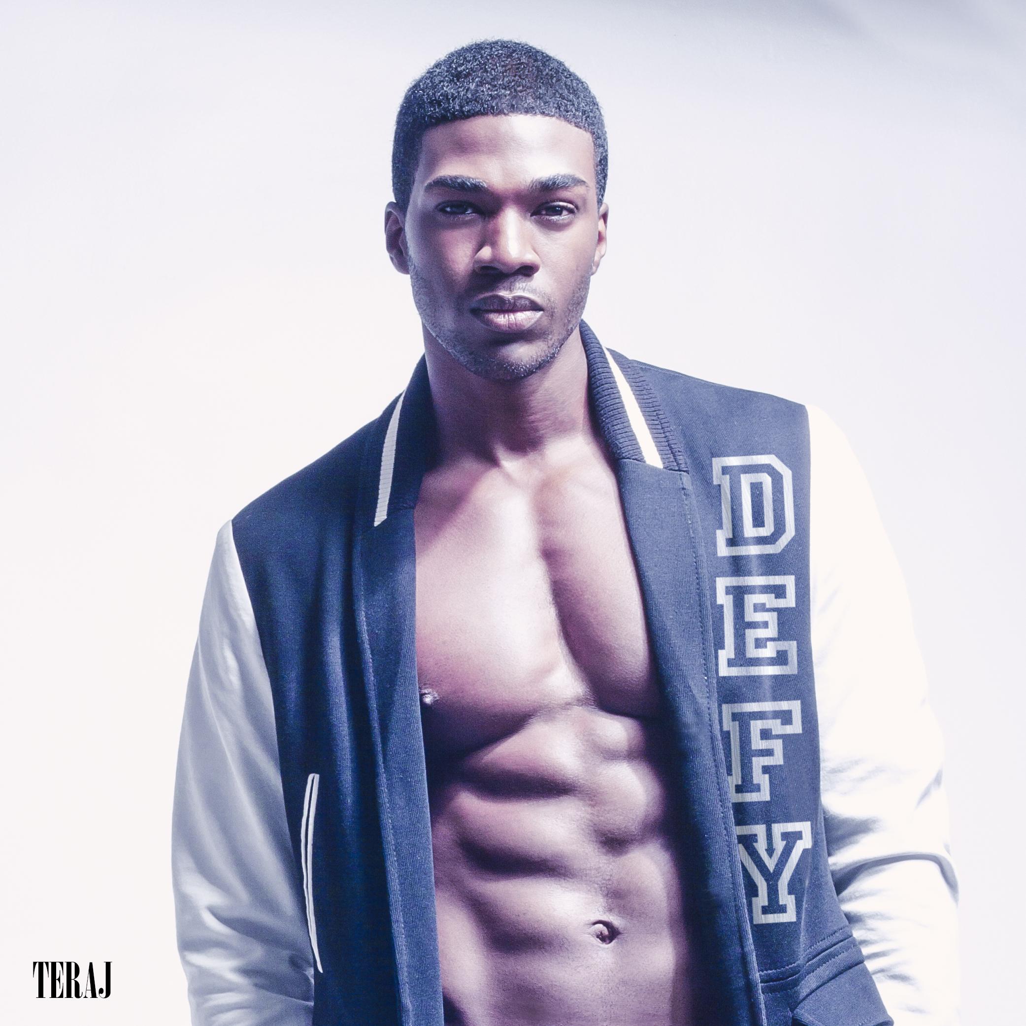 DEFY Album Cover Art