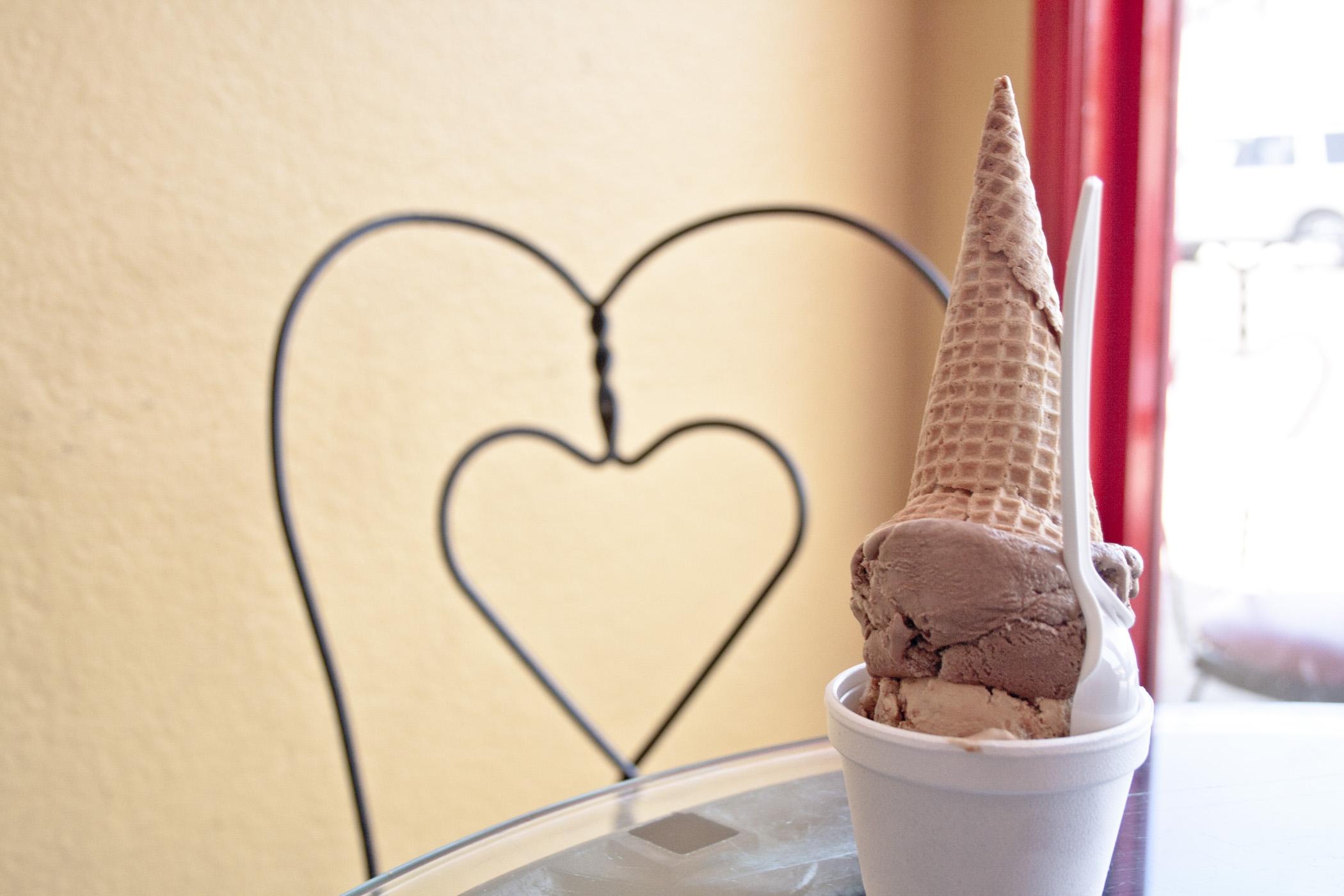 Niederfranks Ice Cream