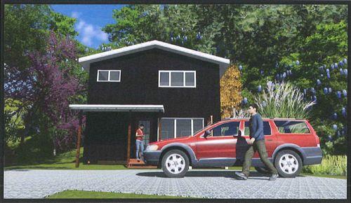 Epsom Loft Home Pending