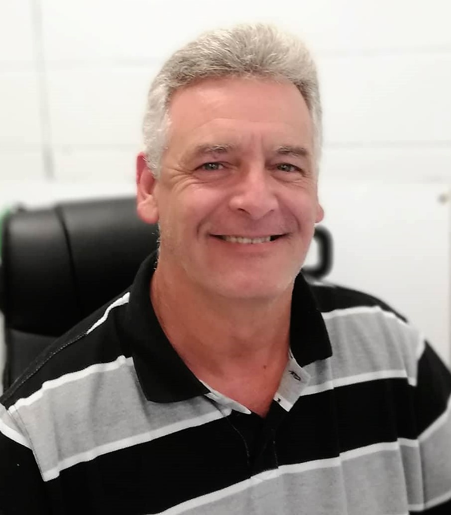 NEIL HENDERSON - OPERATIONS MANAGER