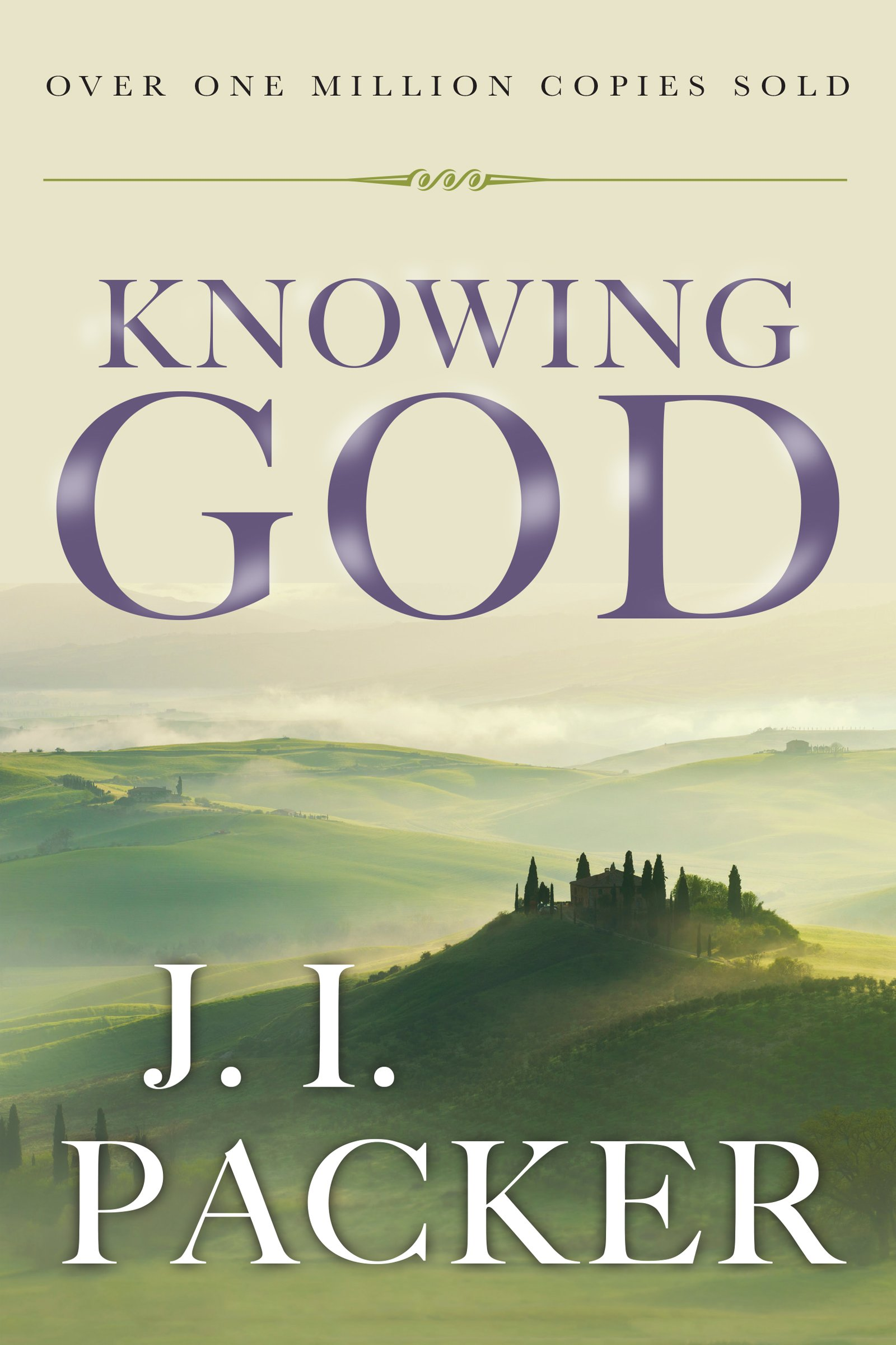 What We're Reading - For over 40 years, J. I. Packer's classic has been an important tool to help Christians around the world discover the wonder, the glory and the joy of knowing God. With over 1,000,000 copies sold, Packer's trusted guide helps Christians new and old turn abstract ideas about God into intimate knowledge of God.Stemming from Packer's profound theological knowledge, Knowing God brings together two important facets of the Christian faith― knowing about God and also knowing God through the context of a close relationship with the person of Jesus Christ. Written in an engaging and practical tone, this thought-provoking work seeks to transform and enrich the Christian understanding of God.Explaining both who God is and how we can relate to him, Packer divides his book into three sections: The first directs our attention to how and why we know God, the second to the attributes of God and the third to the benefits enjoyed by a those who know him intimately. This guide leads readers into a greater understanding of God while providing advice to gaining a closer relationship with him as a result.Popular without being watered-down, this is a rare instance of a phenomenally successful book that is also biblically rich and reliable. One of the few really essential books for every Christian to read and and give away.