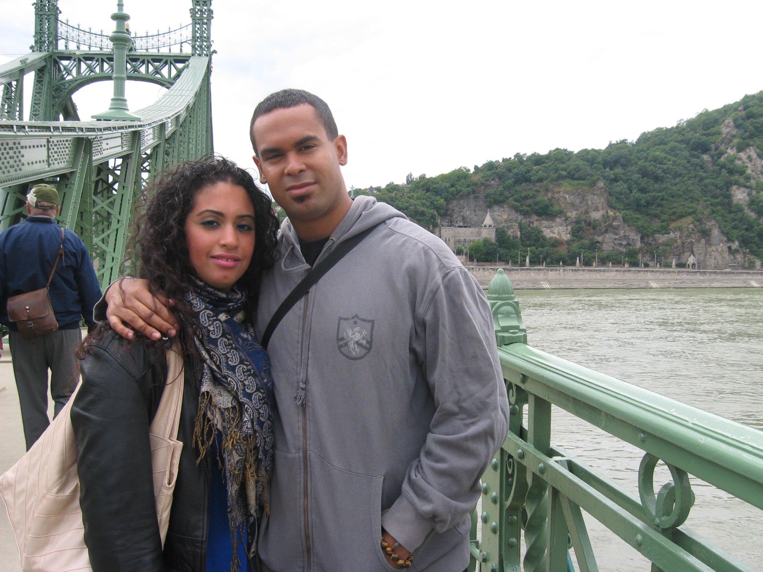 eric and jenn on bridge.jpg