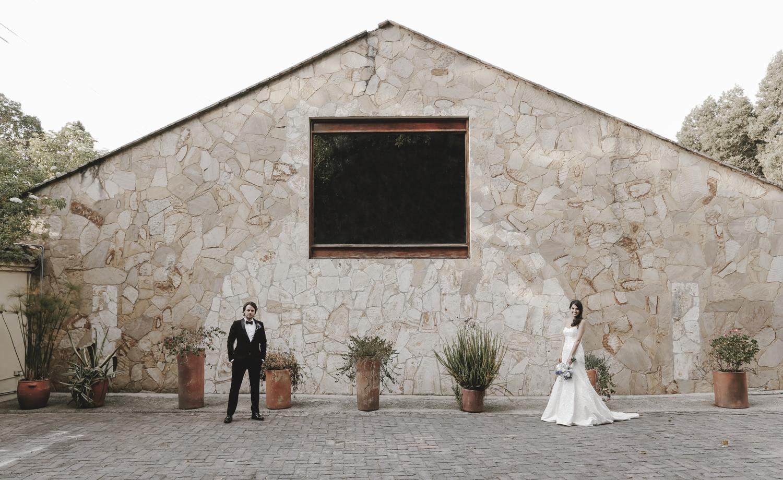 Silvana & Miguel