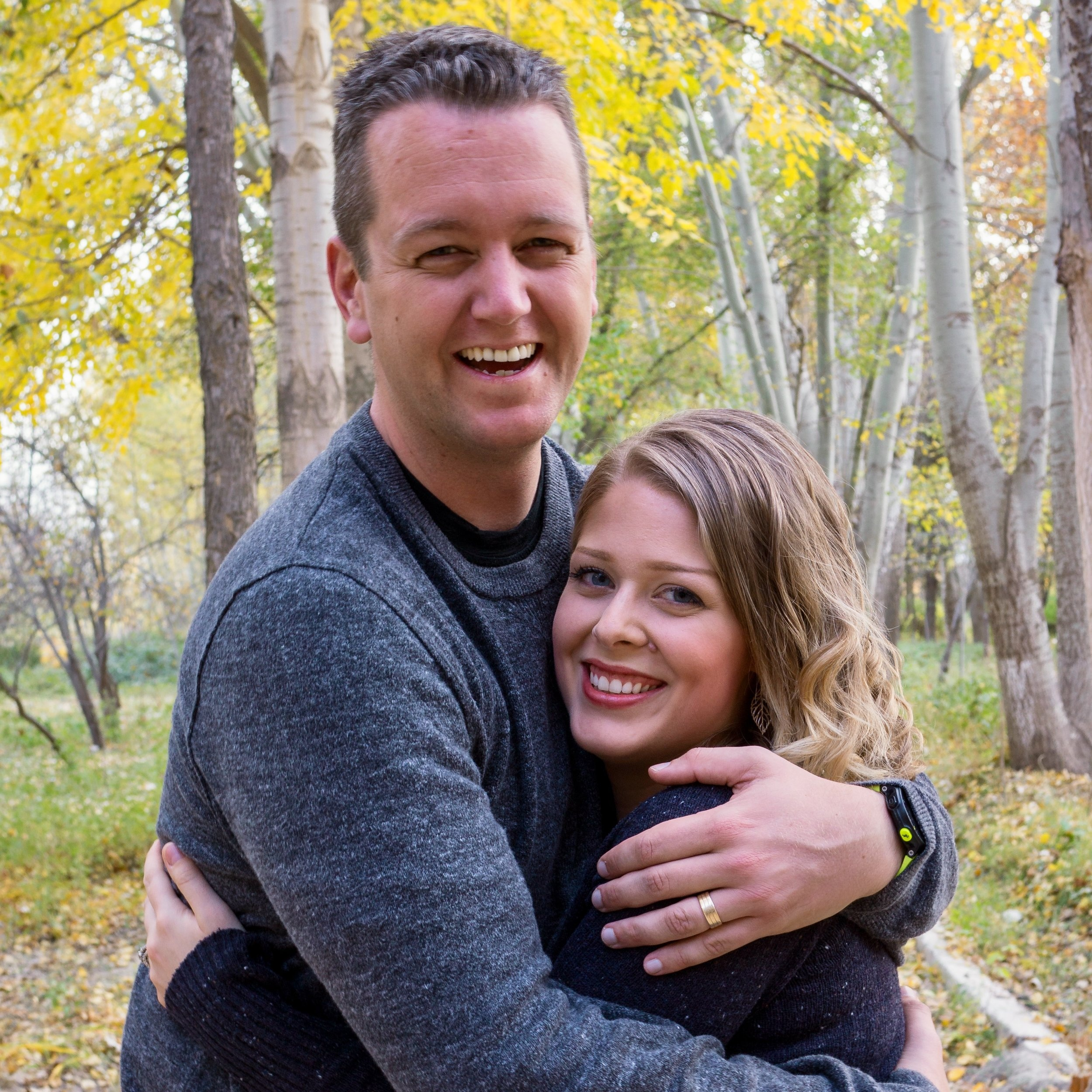 Jenn Brooks - Jenn is a homeschooling mom of four kids. She and her husband Evan have served for 5 years as missionaries in Central Asia. Having recently transitioned back to life in Canada, they now serve as the associate pastoral couple at Fleetwood International Church.