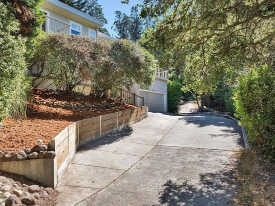 Mill Valley - Single Family Residence