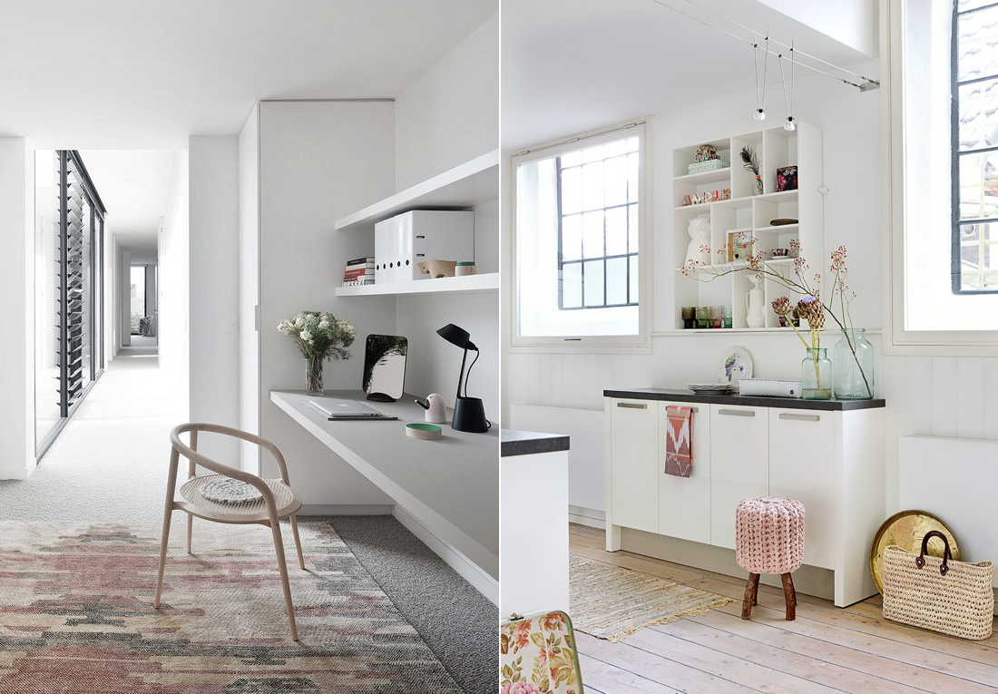 KOEL Stories | KOEL Interiors: Crochet Accessories For the Modern Home