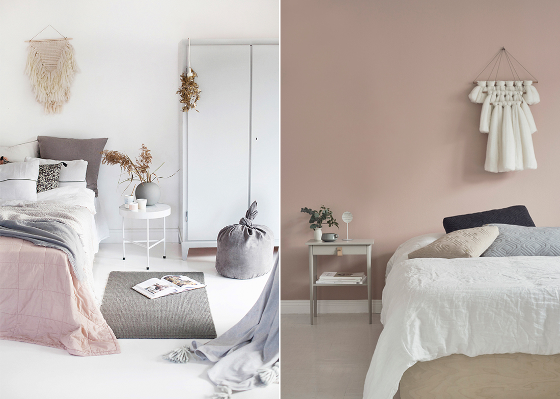 KOEL Stories | KOEL Interiors: 6 Bedrooms Decked with Yarn Accessories We Love