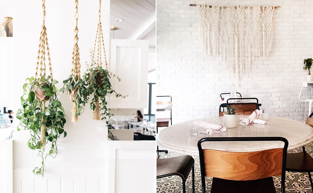 KOEL Stories | KOEL Interiors: 3 Macramé-filled Spaces That Are Inspiring Us Right Now