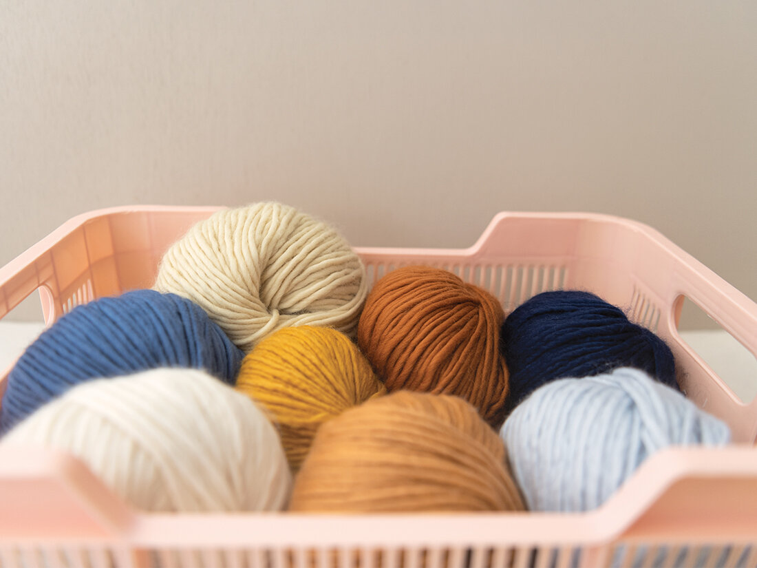 Dyeing House Gallery - dye your own yarn 04