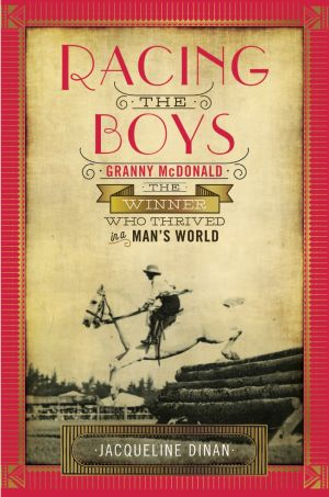 A fictional interpretation of the true journey of Hedwick 'Granny' McDonald, an ordinary woman with an extraordinary passion for training thoroughbreds in her own spirited way, during an era when racing was almost totally male dominated.  By 1924, Granny was a leading showjumper and the first woman in New Zealand to be granted a professional training licence. Over the following decade and a half, she became one of the Dominion's leading trainers of thoroughbreds: sprinters, stayers and jumpers. Her career reached its climax with Catalogue, a little-known eight-year-old gelding, winning the 1938 Melbourne Cup.  However, Granny would not become a household name in Australia or New Zealand as the Victoria Racing Club refused to credit her with training the equal-oldest horse to win the prestigious two-mile handicap.   Buy the book here.