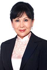 Prof.Lye Lin-Heng, Director of APCEL