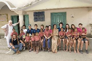 Udayan Care helps people overcome leprosy stigma.