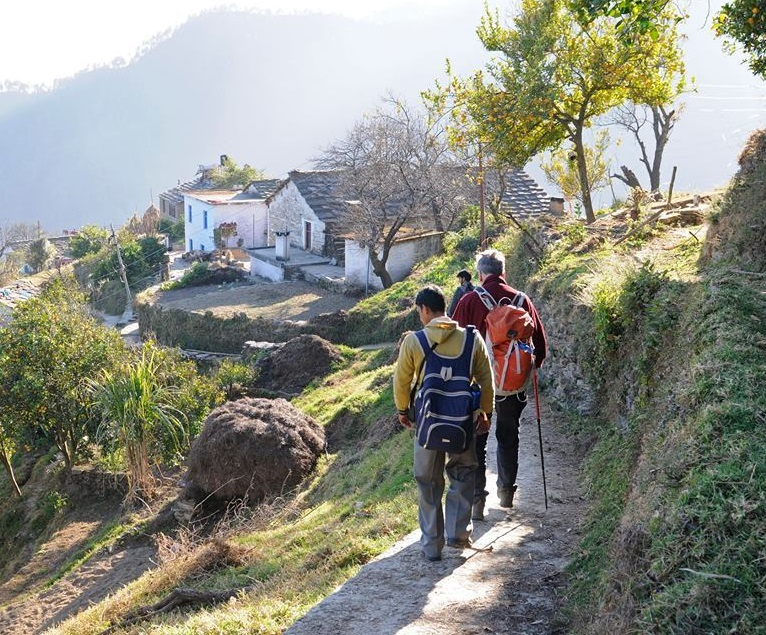 Village Ways offers Unique Travel Experiences to its guests, each tailor-made to fit their requirements (Pic courtesy: Village Ways)