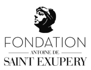 The Fullerton exhibition is being staged courtesy of the St. Exupery Foundation