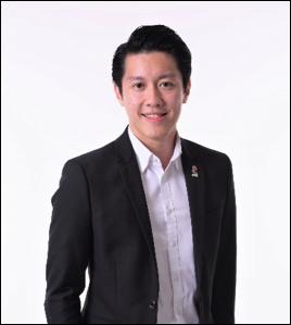 NEA's Bay Meng Yi