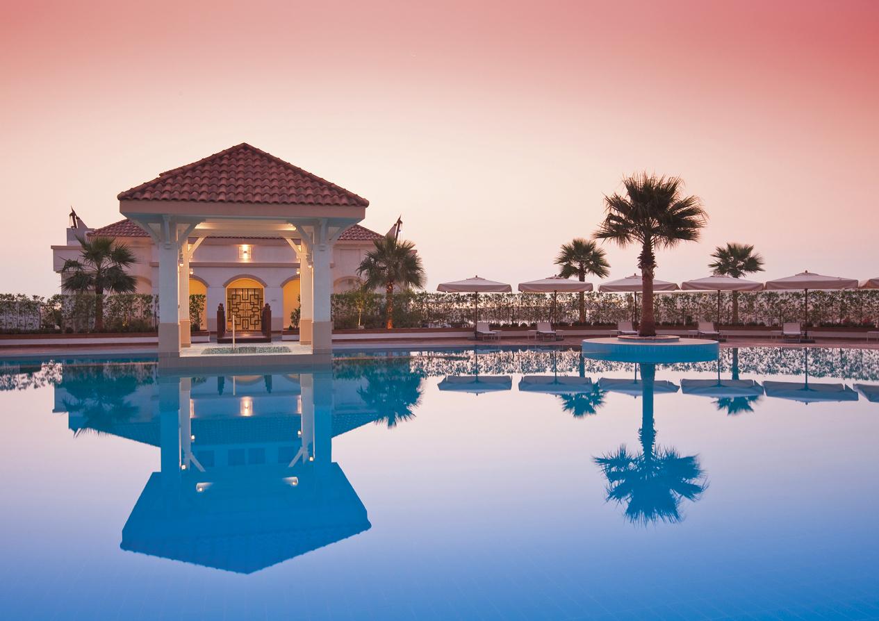The Mövenpick Beach Resort Al Khobar is Green Globe certified for the fourth consecutive year