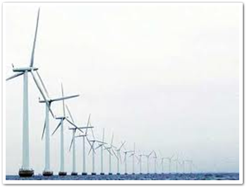 Google is not just interested in windmills anymore, but is working on green power generation concepts.