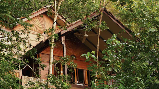 Guests can soon appreciate the local materials and Malaysian culture at Japamala on Pulau Tioman.