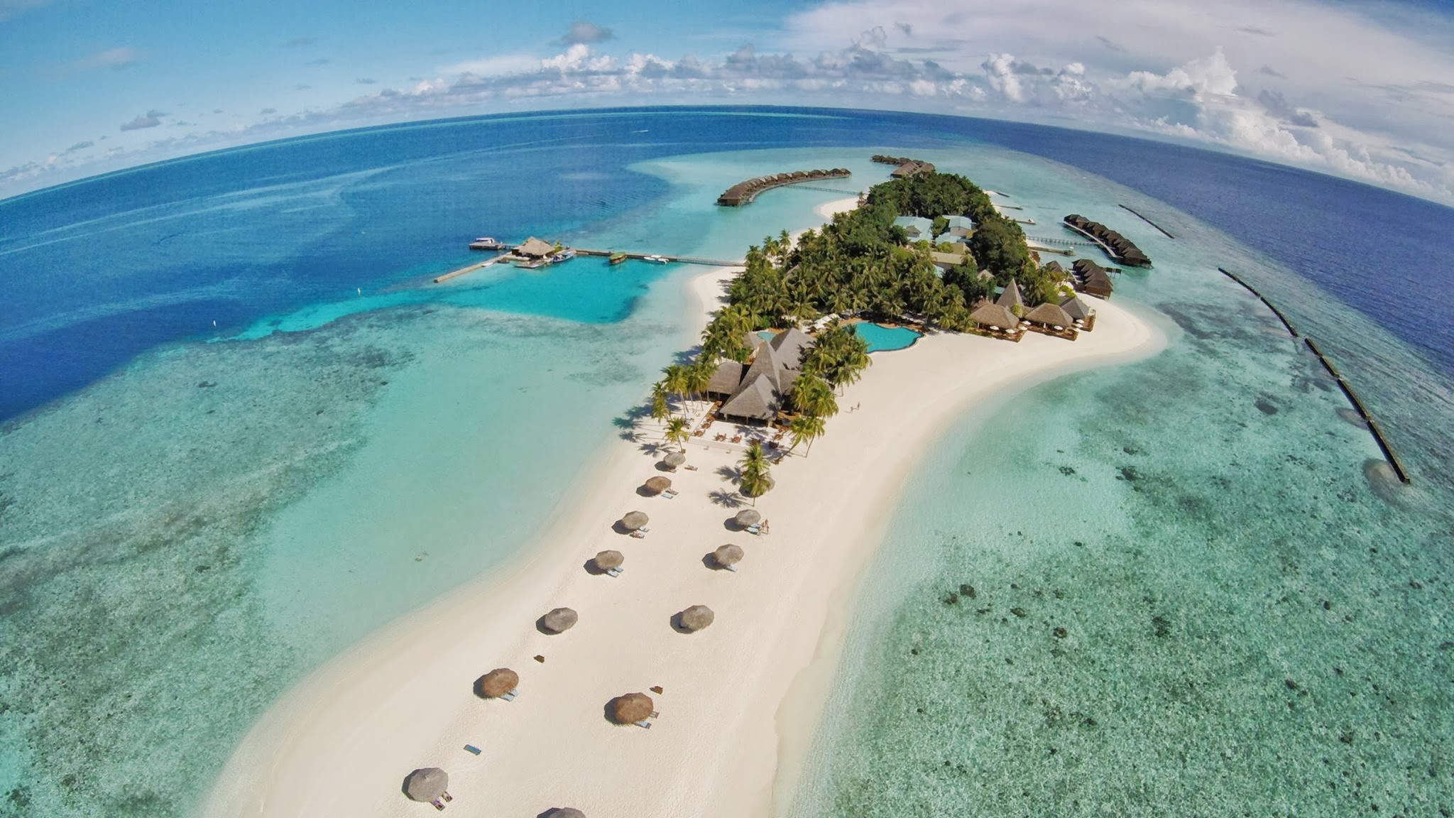 Having people in mind helped Veligandu Island Resort and Spa clinch a Champions Award.