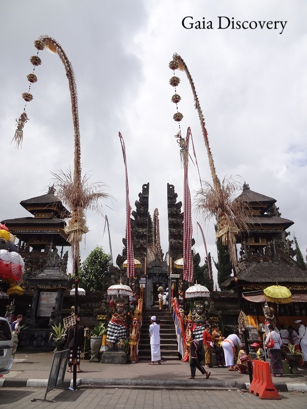 The Balinese culture is a draw in tourism however the drop in tourism arrivals has taken a hit at the livelihoods of the people and businesses in Bali.