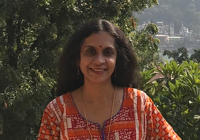 SaveAGram's founder Amala Menon hopes to create genuine and authentic tourism experiences in Indian villages.