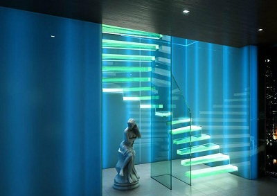 LED lighting has transformed the way we light our homes - and it cuts CO2 emissions as well. Courtesy DigitalTrends.