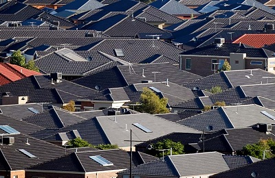 Australian state initiatives on housing construction will save both energy and greenhouse gas emissions. Courtesy Domain.