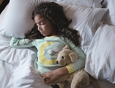 Westin Hotels & Resorts donates and sells upcycled pajamas to help children feel and sleep better