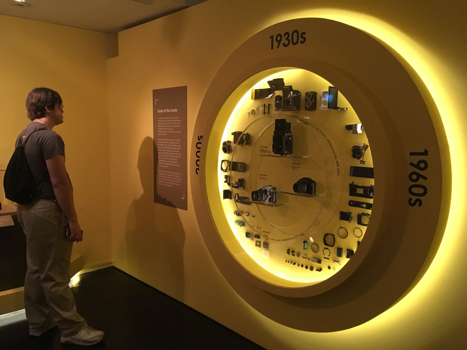 Learn how photography evolved over time at the Peranakan Museum