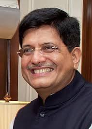 We aim to transform Indian Railways into a world class sustainable operation - Piyush Goyal