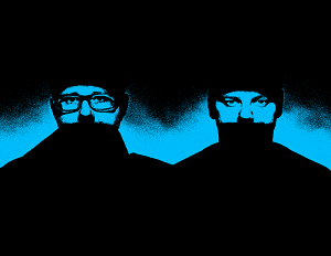 The Chemical Brothers will rock the green at Pohoda. Courtesy Pohoda.