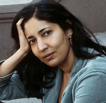 Kiran Desai speaks on place and displacement at the 2018 Singapore Writers Festival