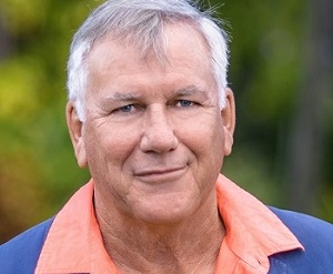 Rod Hillman, CEO of Ecotourism Australia: You're losing out if you aren't into sustainable tourism
