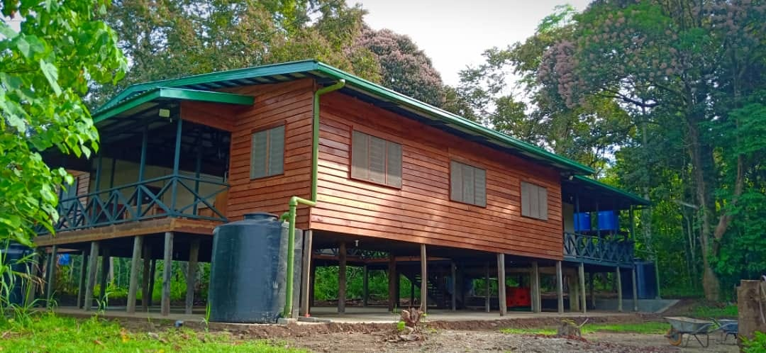 The Sukau Ecotourism Research Centre along the Kinabatangan River will attract students to conduct wildlife research in Sabah.