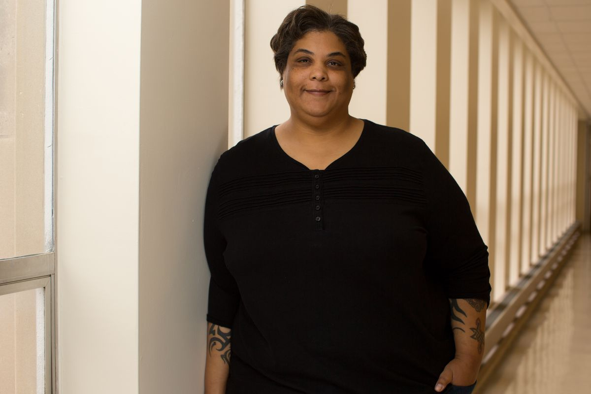 Roxane Gay will speak about diversity and inclusion at the Singapore Writers Festival 2019. Pic: Jay Grabiec