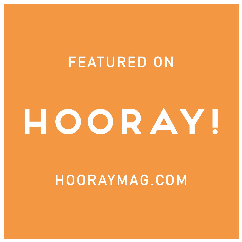 Hooray Mag