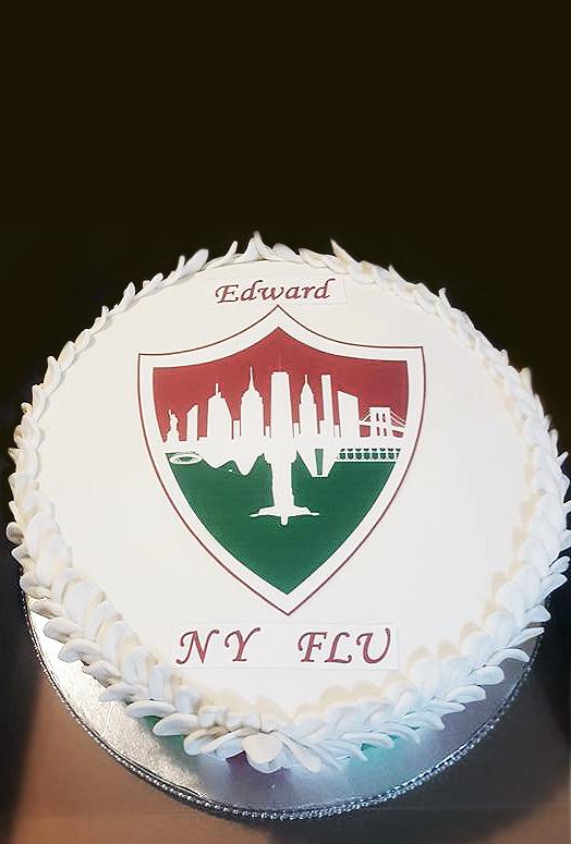 Fios de Mel by Elizabete Costa Cakes and Sweet New York -  1 tier cake fluminense.jpg