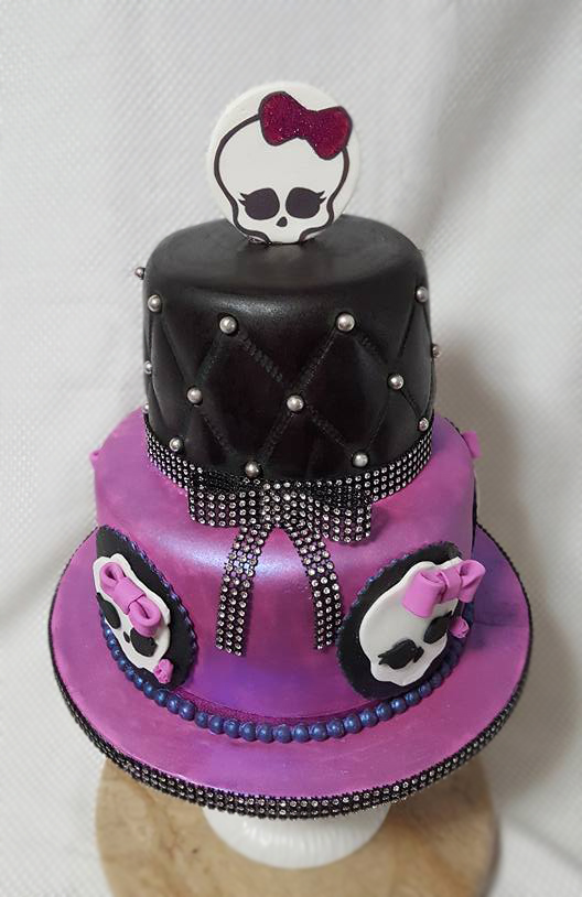 Fios de Mel by Elizabete Costa Cakes and Sweet New York -  2 tier monstaer high cake.jpg