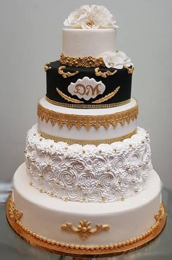 Fios de Mel by Elizabete Costa Cakes and Sweet New York -  5 tier corporate cake.jpg