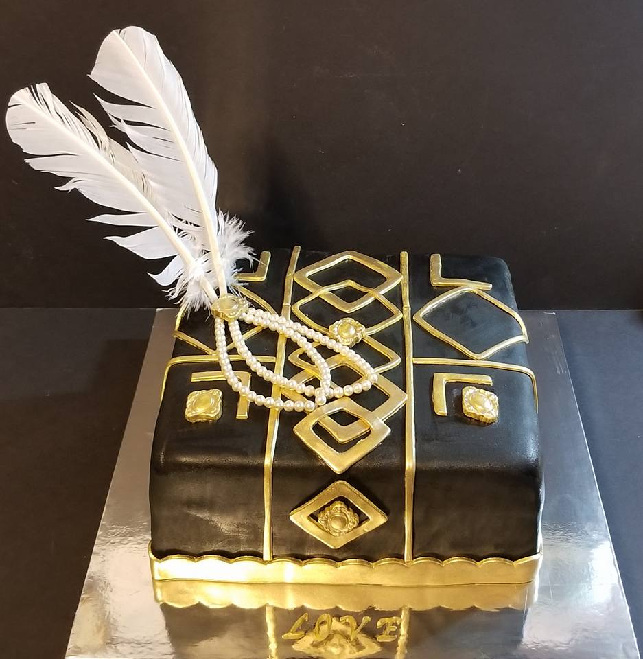 Fios de Mel by Elizabete Costa NYC - Cakes - Golden Box Love.jpg