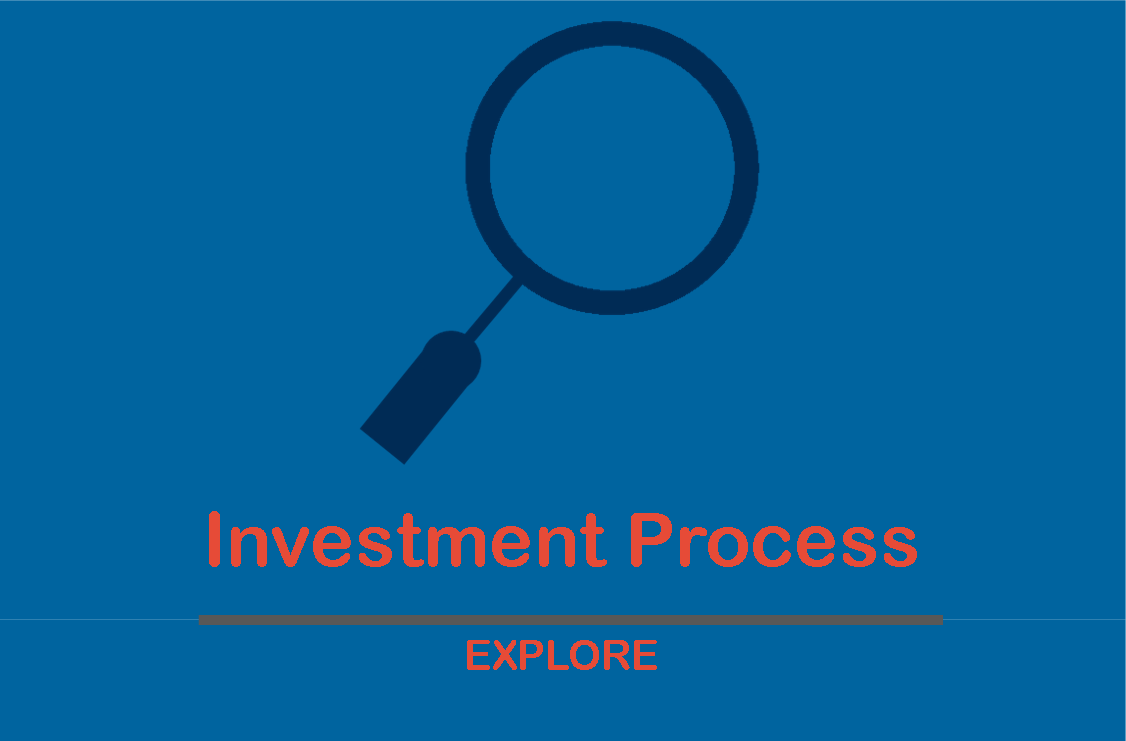 LEAN Investment Process Icon