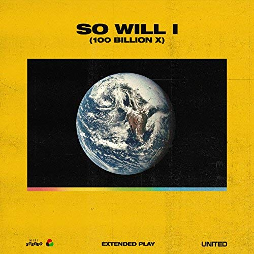 Hillsong United - So Will I (Orchestral version)